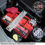 '07-20 Toyota Tundra SDHQ Built Complete Dual Battery Kit Battery Kit SDHQ Off Road