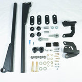 '07-20 Toyota Tundra SDHQ Built Traction Bar Kit Suspension SDHQ Off Road