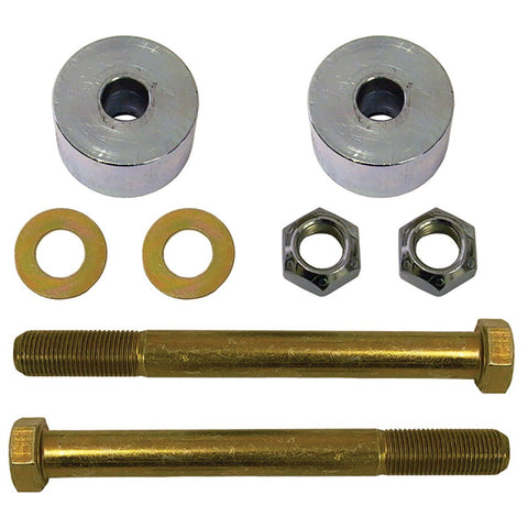 "'07-Current Toyota Tundra 1"" Diff Drop Spacer Kit Suspension Total Chaos Fabrication"