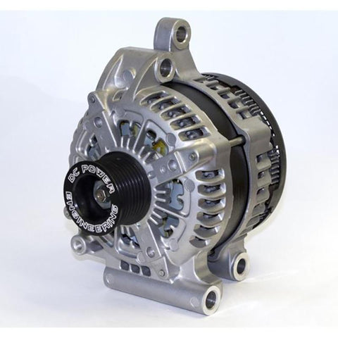 07-Current Toyota Tundra 5.7L 270 AMP XP High Output Alternator Alternator DC Power Engineering
