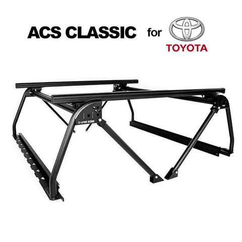 '07-Current Toyota Tundra-ACS Classic Bed Accessories Leitner Designs