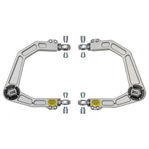 '07-Current Toyota Tundra Billet Aluminum Upper Control Arm Kit Icon Vehicle Dynamics - SDHQ Off-Road
