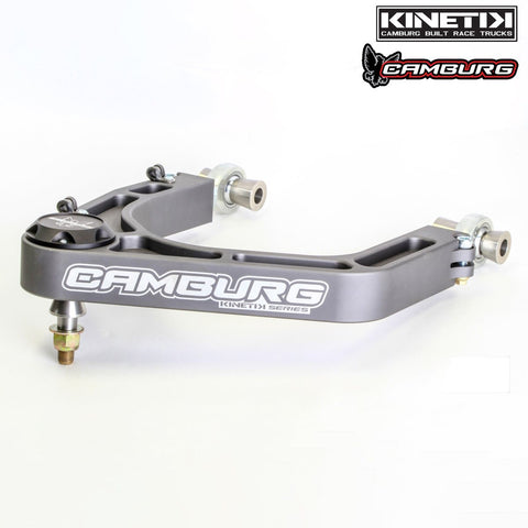 '07-Current Toyota Tundra Camburg Kinetik Billet Upper Control Arms Suspension Camburg Engineering
