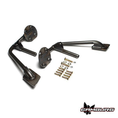 '07-Current Toyota Tundra Camburg Long Travel Bypass Mounts Suspension Camburg Engineering