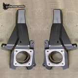 '07-Current Toyota Tundra Camburg Performance Spindle Kit Suspension Camburg Engineering