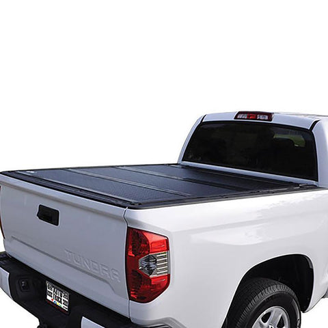 07-Current Toyota Tundra F1 Tonneau Cover Bed Cover BAK Flip