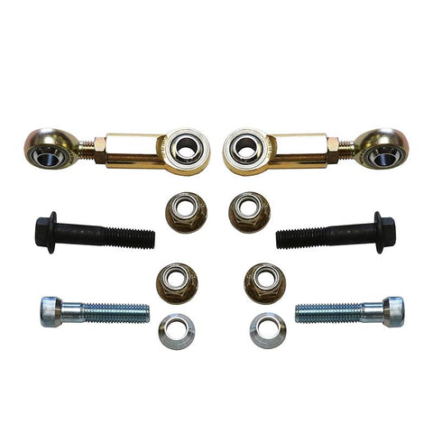 '07-Current Toyota Tundra Long Travel Heim Sway Bar Mounting Kit Suspension Total Chaos Fabrication
