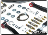 07-Current Toyota Tundra Long Travel Kit Suspension Dirt King Fabrication