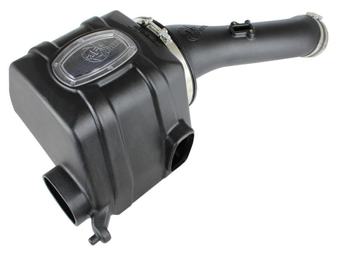 07-Current Toyota Tundra Momentum Series Intake Systems Air Intake AFE Power