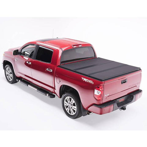 07-Current Toyota Tundra MX4 BAKflip Bed Cover BAK Flip