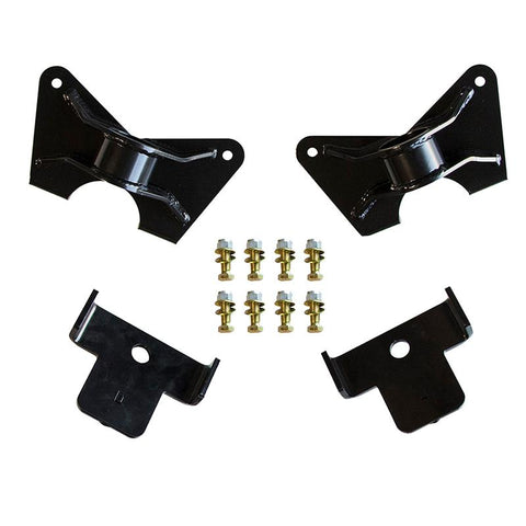 '07-Current Toyota Tundra Rear Bump Stop Kit Suspension Total Chaos Fabrication