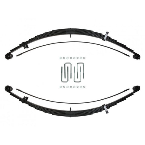 '07-Current Toyota Tundra RXT Multi Rate Leaf Spring Kit Icon Vehicle Dynamics - SDHQ Off-Road