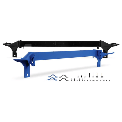 08-10 Ford 6.4L Powerstroke Upper Support Bar Performance Products Mishimoto
