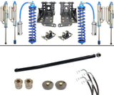"'08-10 Ford F250/350 2.5 Coilover System-2.5"" Lift Suspension Carli Suspension"