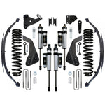 "'08-10 Ford F250/F350 4WD 7"" Suspension System- Stage 4 Suspension Icon Vehicle Dynamics"