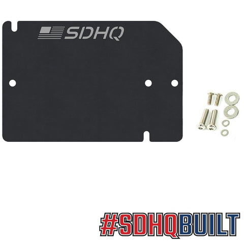 '08-21 200 Series Toyota Land Cruiser SDHQ Built Switch Pros Power Module Mount Lighting SDHQ Off Road