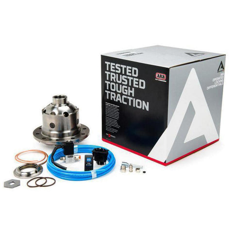 '08-Current Toyota Land Cruiser 200 Series ARB Air Locking Rear Differential Drivetrain ARB
