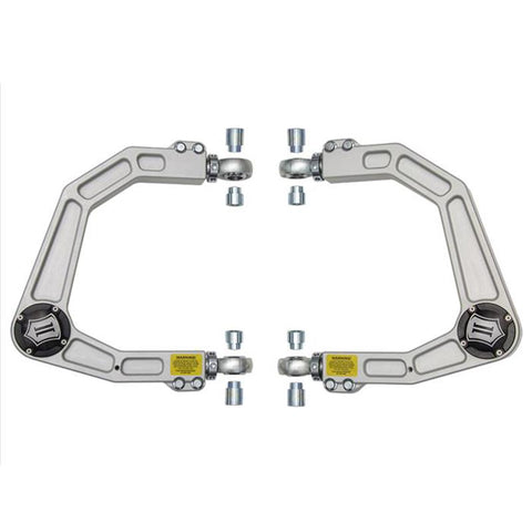 '08-Current Toyota Land Cruiser 200 Series Billet Upper Control Arm Kit Suspension Icon Vehicle Dynamics