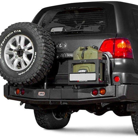'08-Current Toyota Landcruiser 200 Series Modular Rear Bumper Bumper ARB