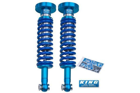 09-13 F150 2.5 Performance Series Coilovers Suspension King Off-Road Shocks