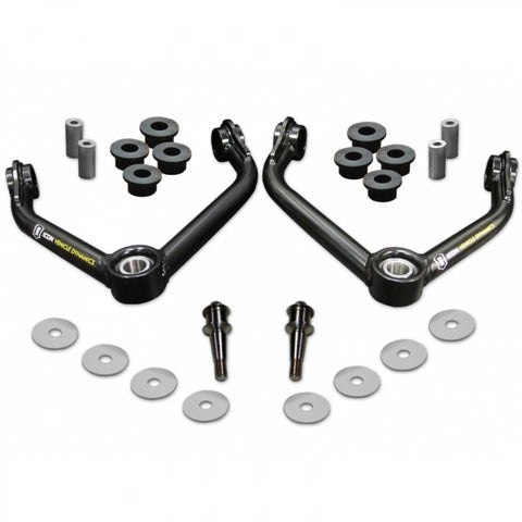 '09-18 Ram 1500 Uniball Upper Control Arm Kit Suspension Icon Vehicle Dynamics