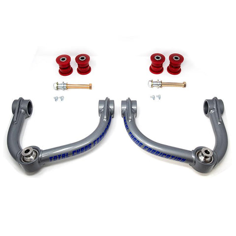 '09-Current Ford F150 Upper Control Arms Suspension Total Chaos Fabrication