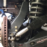 '10-14 Ford Raptor Camburg Performance Front Spindle Kit Suspension Camburg Engineering