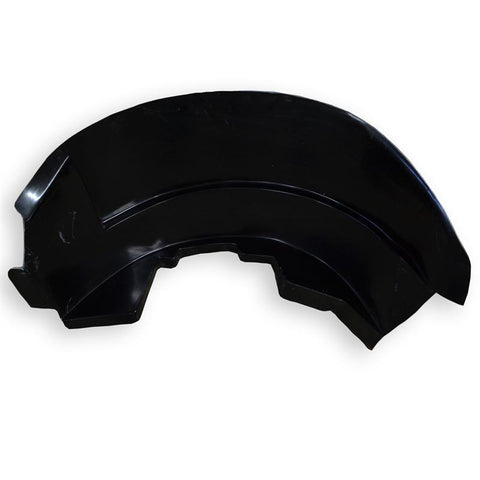 10-14 Ford Raptor SDHQ Built Fiberglass Inner Fender Wells Fiberglass SDHQ Off Road