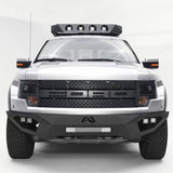 10-14 Ford Raptor Vengeance Series Front Bumper