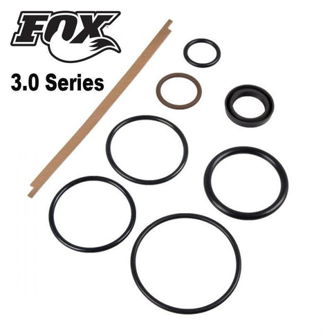 10-14 Raptor 3.0 Series Shock Seal Rebuild Kit-Rear Suspension Fox
