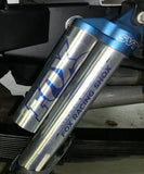 10-14 Raptor Internal Bypass Shock Decal Suspension Fox