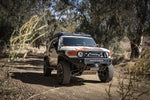 "'10-14 Toyota FJ Cruiser 2"" Expedition Series Long Travel Kit Suspension Total Chaos Fabrication"