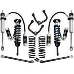 '10-14 Toyota FJ Cruiser Suspension System-Stage 5 Suspension Icon Vehicle Dynamics