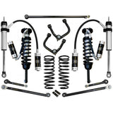 '10-14 Toyota FJ Cruiser Suspension System-Stage 6 Suspension Icon Vehicle Dynamics