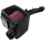 '10-20 Toyota 4Runner Cold Air Intake Cold Air Intake S&B Filters