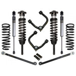 '10-Current 4Runner/ '10-14 FJ Cruiser Suspension System - Stage 3 Suspension Icon Vehicle Dynamics