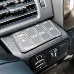 Toyota 4Runner SDHQ Built Switch-Pros Keypad Mount