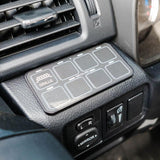 '10-Current 4Runner SDHQ Built Switch Pros Keypad Mounting System Lighting SDHQ Off Road