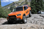 "'10-Current Toyota 4Runner +2"" Long Travel Kit Suspension Total Chaos Fabrication"