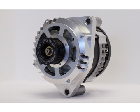 10-Current Toyota 4Runner 4.0L 270 AMP XP High Output Alternator Alternator DC Power Engineering