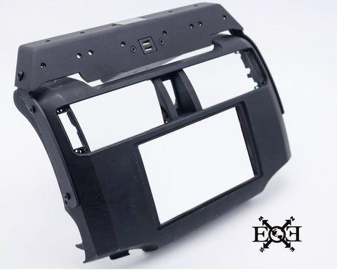 '10-Current Toyota 4Runner Accessory Mount w/ Wiring Cover Interior Accessory Expedition Essentials
