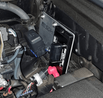 '10-Current Toyota 4Runner Switch-Pros Under the Hood Power Module Mount Lighting SDHQ Off Road