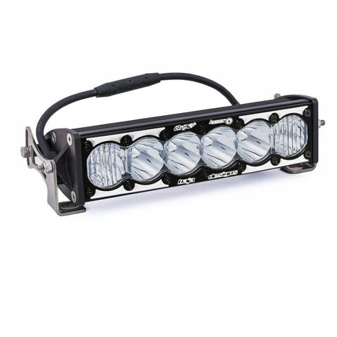 OnX6 Hybrid Laser and LED Light Bar Lighting Baja Designs