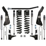 "'11-16 Ford F250/F350 4WD 4.5"" Suspension System- Stage 1 Suspension Icon Vehicle Dynamics"