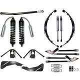 "'11-16 Ford F250/F350 4WD 7-9"" Coilover Conversion System- Stage 1 Suspension Icon Vehicle Dynamics"