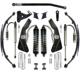 "'11-16 Ford F250/F350 4WD 7-9"" Coilover Conversion System-Stage 1 Suspension Icon Vehicle Dynamics"