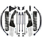 "'11-16 Ford F250/F350 4WD 7"" Suspension System-Stage 3 Suspension Icon Vehicle Dynamics"