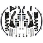 "'11-16 Ford F250/F350 4WD 7"" Suspension System-Stage 4 Icon Vehicle Dynamics - SDHQ Off-Road"