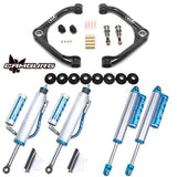'11-19 Chevy/GM 2500HD King 2.5 Performance Kit Suspension Camburg Engineering