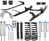 "'12-13 Dodge Ram 2500/3500 2.5 Pintop System-6"" Lift Suspension Carli Suspension"